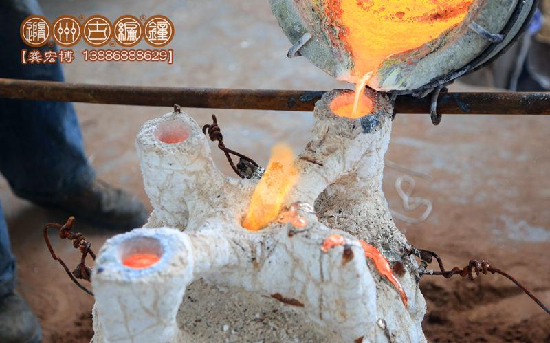 古12博12bet官网公司~生产照片~12博12bet官网铸造青铜