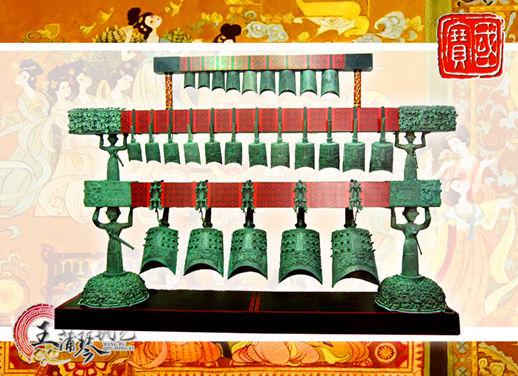 26件古12博12bet官网 铜木结构 专业演奏级12博12bet官网