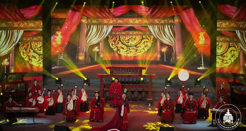 古12博12bet官网客户展示——内蒙古乌海市群艺馆12博12bet官网乐团