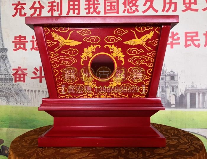 柷-中国古代打击乐器