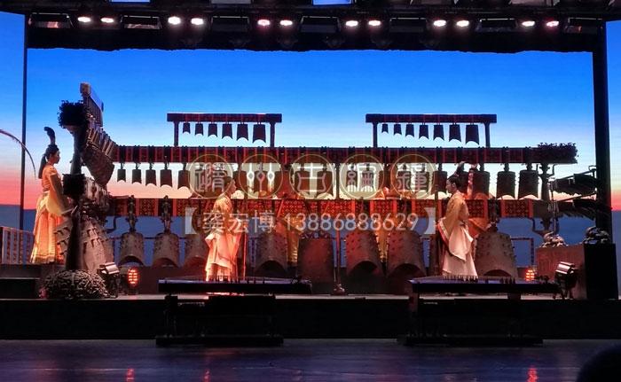 12博12bet官网复制成为随州重要文化产业