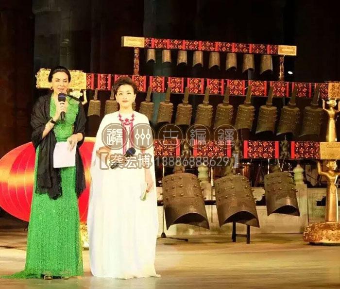 中埃文化年开幕式活动照片
